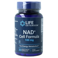 NAD+ Cell Formula