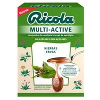 Ricola Multi-Active Hierbas