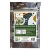 Moringa & combawa bio (feuilles pour infusion)