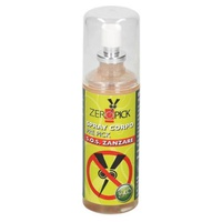 Mosquito Body Spray