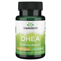 Premium dhea - high potency 25 mg