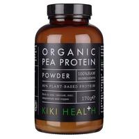 Proteína de Guisante Orgánico