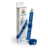 Pulsera de Citronella Antimosquitos Real Madrid