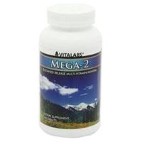 Mega-2 en Comprimidos