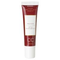 CC Cream SPF30, shade LIGHT Wild Rose