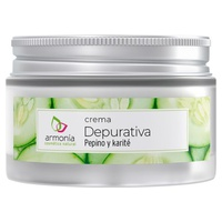 Crema al Cetriolo Anti-acne