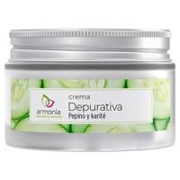 Crema de Pepino Antiacné