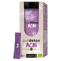 Sikenform purdetox açai eco refill with thermo cup