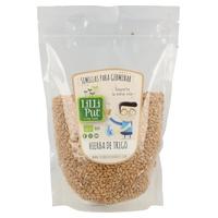 Semillas de Hierba de Trigo para Germinar Ecológica 500 gr de Lilliput living foods