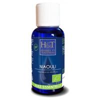Niaouli Essential Oil (Melaleuca Viridiflora)