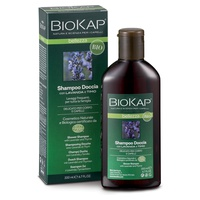 Beauty Bio Shower Shampoo