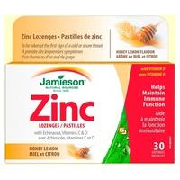 Zinc con Echinacea y Vitamina C y D