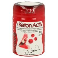 Keton Activ Plan