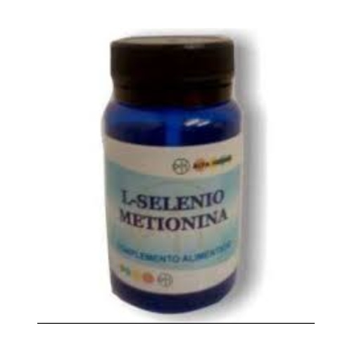 L-Seleniometionina