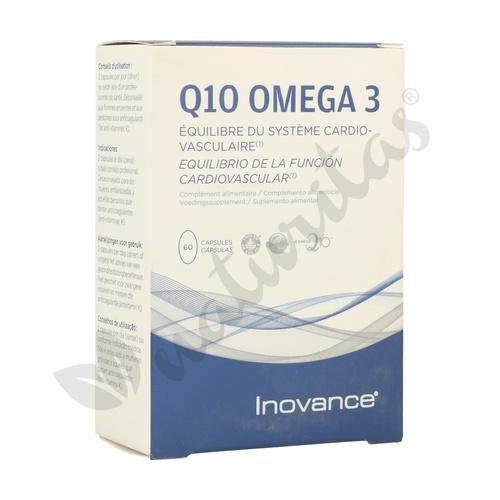 Q-10 Omega 3