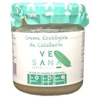 Organic Zucchini Cream
