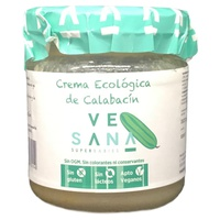 Crema ecológica de Calabacín