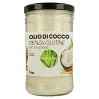 Olio di Cocco Bio Senza Glutine