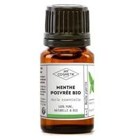 Organiczny olejek eteryczny Peppermint India