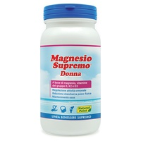 Supreme Magnesium Woman