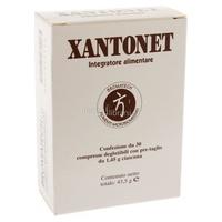 Xantonet