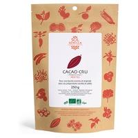 Organic Raw Cocoa Nuggets