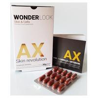 AX Skin Revolution