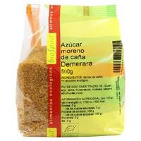 Azúcar Moreno de Caña Demerara
