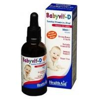 Babyvit D