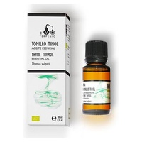 Aceite Esencial Tomillo Timol Bio