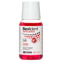 Bexident Anticaries Mouthwash