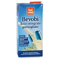 Bevobì - Bebida de arroz integral germinada