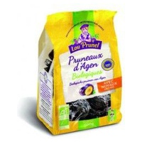 Very large Agen 44/55 prunes with pits