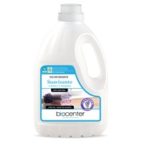 Ammorbidente per lavatrice al profumo di lavanda eco