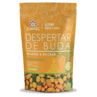 Buddha Awakening Mango and Baobab