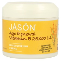 Crema Vitamina E 25000 Ui