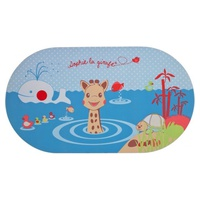 Bath and Hygiene Water mat