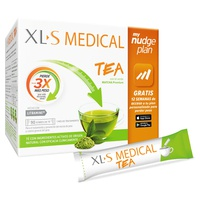 XLS Medical Té Verde Matcha
