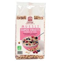 Muerli Superfruits con Chia