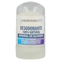 Desodorante Natural con Mineral de Alumbre