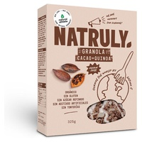 Granola Cocoa and Coco BIO