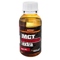 Mct Liquid (Triglicéridos de cadena media) 500 ml de Mega Plus