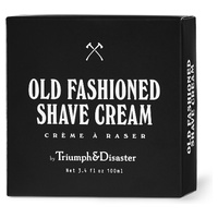 Old Fashioned Shaving Cream - Jar