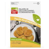 Preparato per falafel con ceci, cumino e coriandolo senza glutine