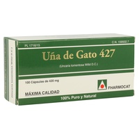 Uña de Gato 427