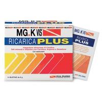 MG.K Vis Refill Plus