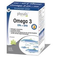 Omega 3 Forte Epa+Dha