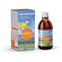 Naturtuss Kinder Hustensaft