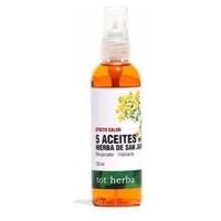 Aceite de Masaje 5 Aceites