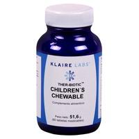 Ther-Biotic Masticable para Niños